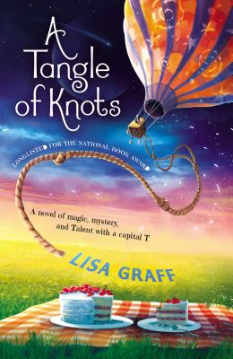 A Tangle of Knots By Graff, Lisa