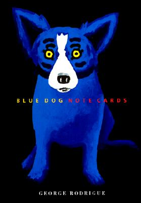 Blue Dog By Rodrigue, George